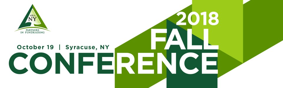 APRA NY - Conference Call for Speakers